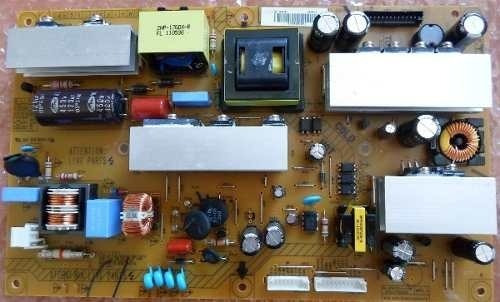 Placa Fonte Tv Lcd Philips 32pfl4606d