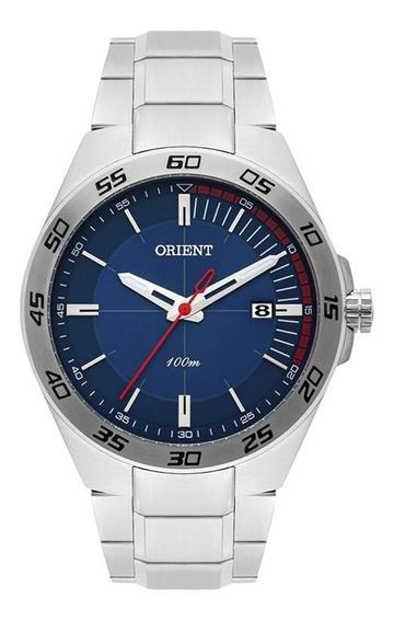 Relógio Orient Masculino Mbss1299d1sx