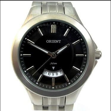 Relógio Orient Mbss1118 P1sx