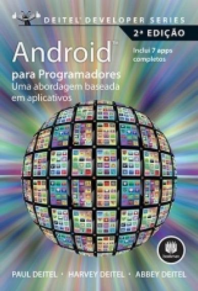Android Para Programadores - Bookman