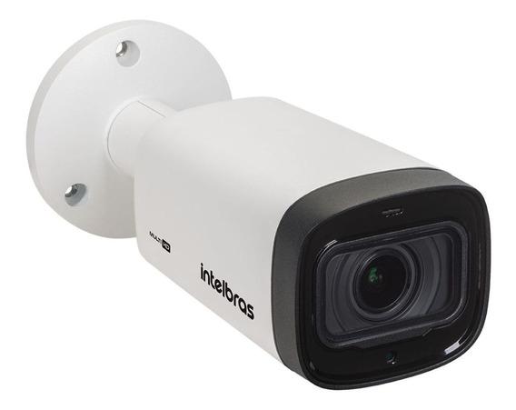Câmera Varifocal Até 40 Metros Intelbras Hdcvi Vhd 3140 Vf