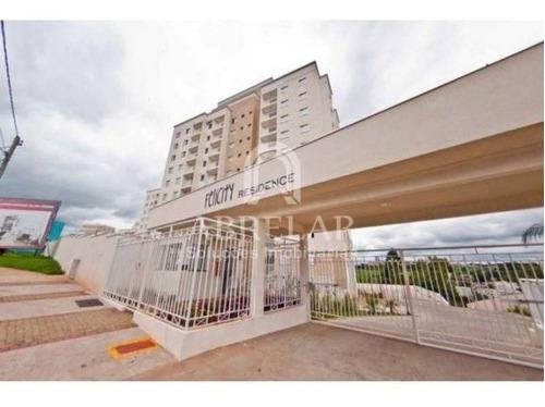 Apartamento À Venda Em Jardim Boa Esperanca - Ap005644