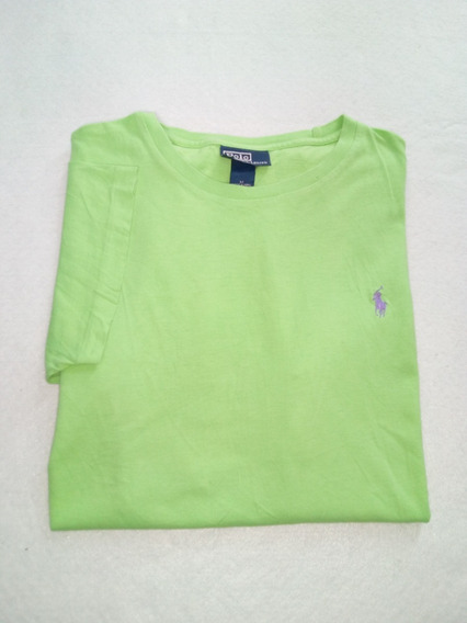 Playera Ralph Lauren