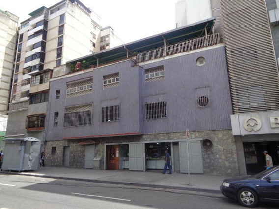 Elys Salamanca Vende Edificio - La Candelaria Mls #19-12914
