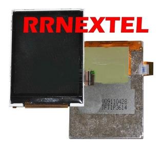 Display Lcd Motorola Ex108 Ex109 Mini Ex117 Motokey Tri-chip