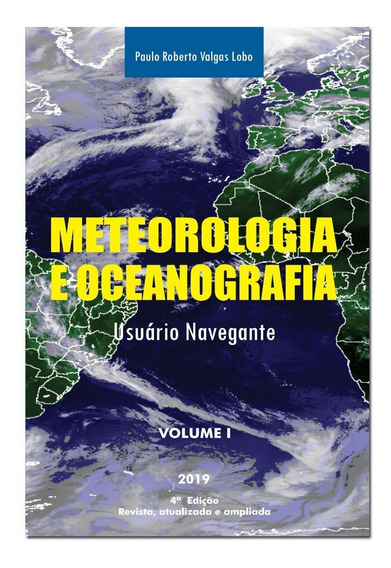 Livro Meteorologia E Oceanografia