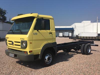 Caminhão 3/4 Vw 9150 No Chassi Ano 2012
