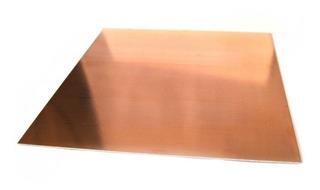 Placa Fenolica Cobre Pcb 10x10 Cm Cdmx Electrónica
