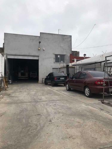 Buen Local Para Industria. Prox De Paso Molino