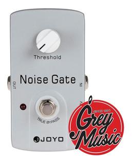 Pedal De Efectos Para Guitarra Joyo Jf-31 Noise Gate