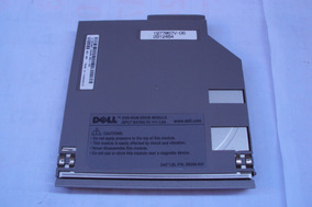 Drive Dvd Notebook Dell Latitude D531 Pp04x