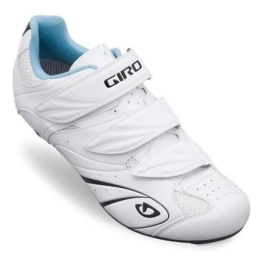 Zapato De Ciclismo Ruta Giro Sante Ii 38 40 42