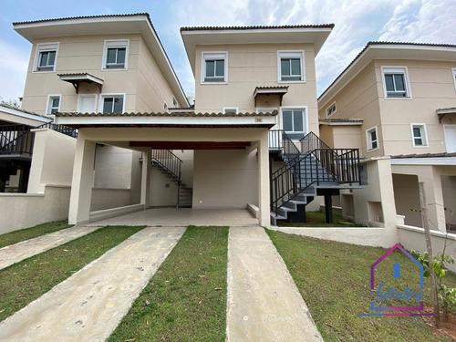 Casa À Venda, 143 M² Por R$ 720.000,00 - Jardim Da Glória - Cotia/sp - Ca1104