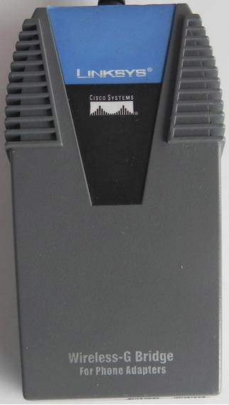 Roteador Wireless Bridge Wet54g Linksys - Redes e Wi-Fi