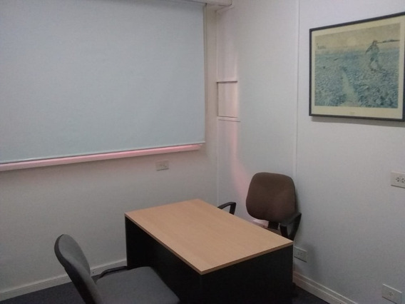 Alquiler Oficina/consultorio Nuñez Por Hora! Planta Baja