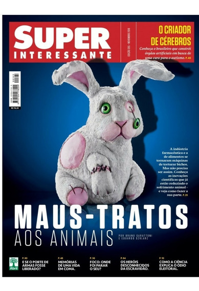 Kit Revistas Superinteressante
