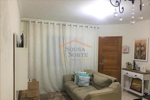Imagem 1 de 15 de Casa Em Condominio, Venda, Vila Nova Mazzei, Sao Paulo - 25585 - V-25585