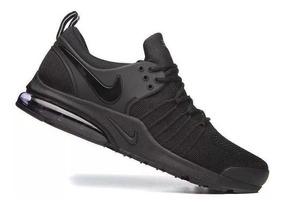 Zapatos Nike Presto 2019 Dama . Sólo Talla 36