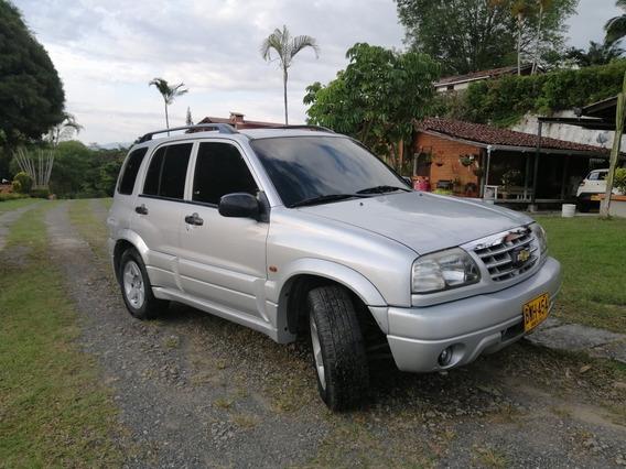 Chevrolet Grand Vitara V6 Automática