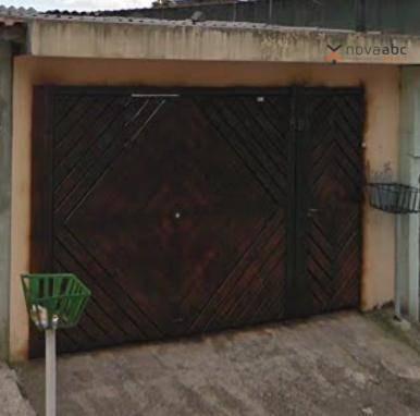 Casa Com 2 Dormitórios À Venda, 125 M² Por R$ 350.000 - Condomínio Maracanã - Santo André/sp - Ca0310