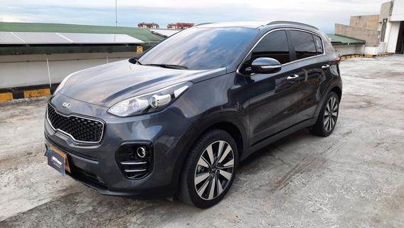 Kia New Sportage Ql Desire 2019