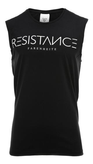 Musculosa Hombre Farenheite Resistance