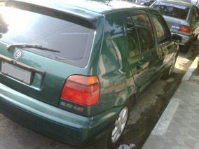Golf 2.0-mi_1997_glx-4 Portas_vw_gasolina_completo_impecável