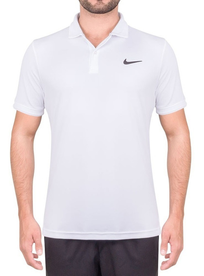 Camisa Nike Polo Team Masculina 939137-100
