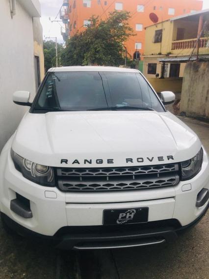 Super Oferta Range Rover Evoque