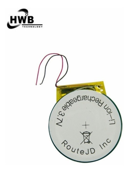 Bateria Para Garmin Fenix 1 Gps Relógio