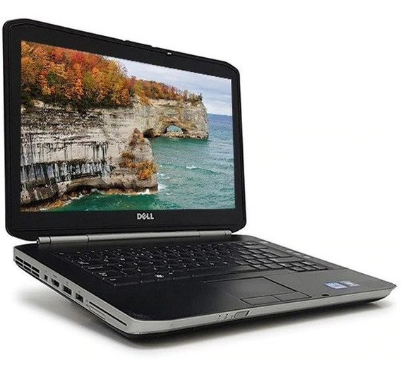 Notebook Dell Latitude E5430 Core I3 8 Gb 500 Hd Semi Novo