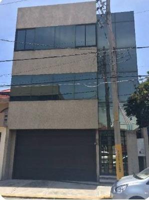 Edificio Para Oficinas En Venta San Manuel