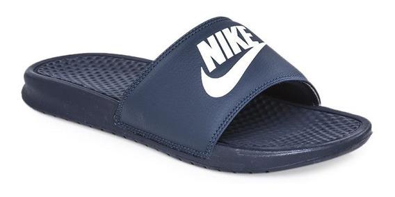 Ojotas Nike Benassi Summer 100% Originales Con Garantía!