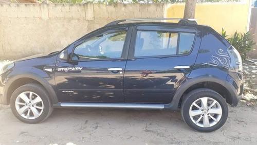Renault Sandero Stepway 2012 1.6 16v Hi-flex 5p