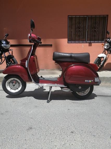 Vespa Px Piaggio