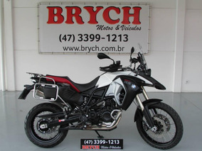 Bmw F 800 Adventure Abs 2015