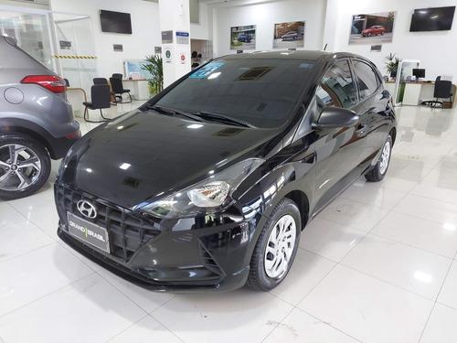 Imagem 1 de 7 de Hyundai Hb20