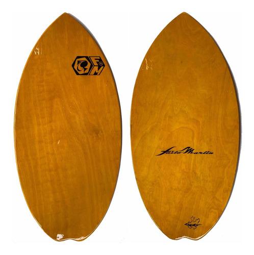 Imagen 1 de 4 de Skimboard Skimboards Tabla De Skim Surf