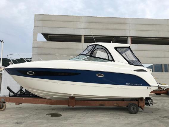 Bayliner 350 2017 - Ñ É Phantom Focker Evolve Nxboats