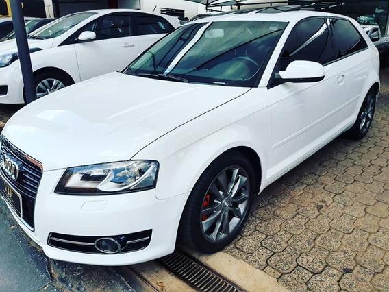 Audi A3 Sportback Top !!