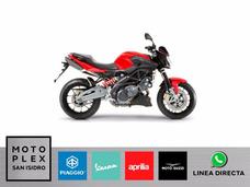 Aprilia Shiver 750i Abs 0km 2017 Motoplex San Isidro