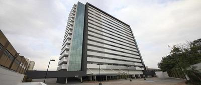 Sala Comercial Para Venda, Santo Amaro, São Paulo - Sa2117. - Sa2117-inc