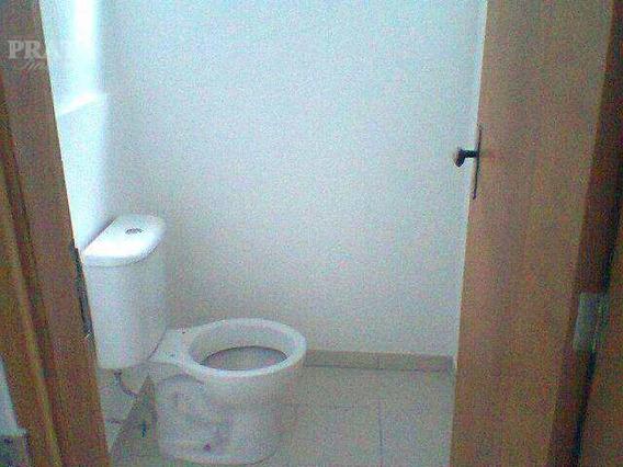 Sala Em Santos Bairro Centro - A247100