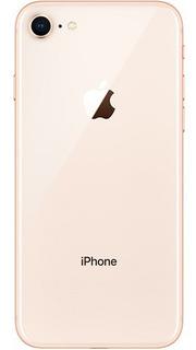 iPhone 8 Apple Dourado, 128gb Desbloqueado - Mx182br/a