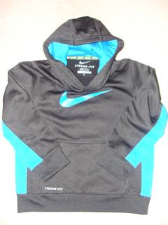 Sweater Para Niños Nike Original