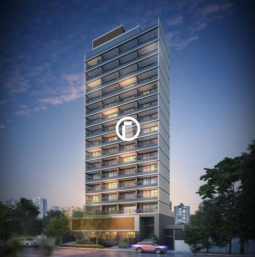 Studio Construtora - Jardim Paulista - Ref: 5860 - V-re6818