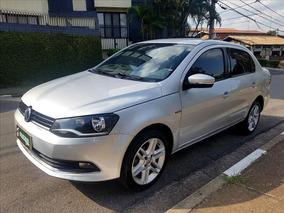 Volkswagen Voyage Voyage Evidence 1.6 Flex I-motion