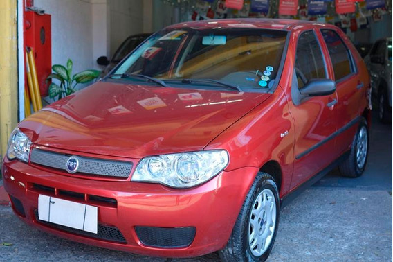 Fiat Palio Elx 1.3 Raridade, Carro Super Novo