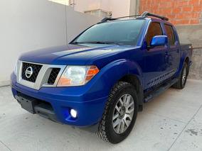 Nissan Frontier 4.0 Pro-4x V6 4x2 Mt 2014