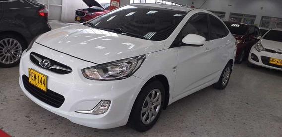 Hyundai I25 2013 Mt